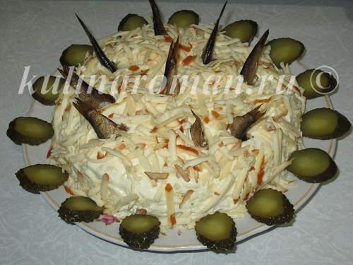 salat-rybki-v-prudu