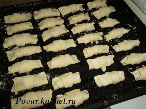 Печенье с вишней рецепт