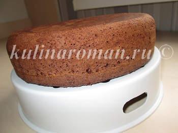 Как сделать пражский торт