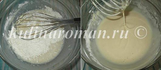 Пасхальный кулич в мультиварке, Вкусные Рецепты