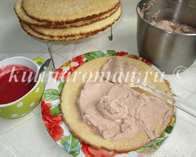 medovyj-tort-s-shokoladnym-kremom