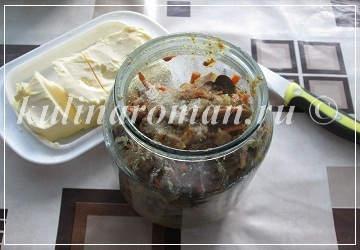 готовим паштет из печени