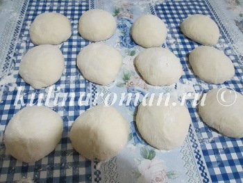 багеты пошаговый рецепт