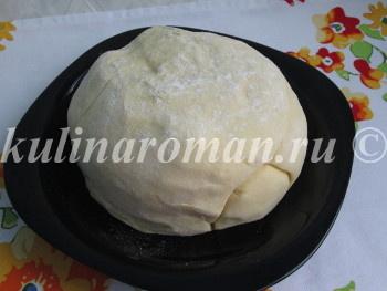вкусное песочное тесто