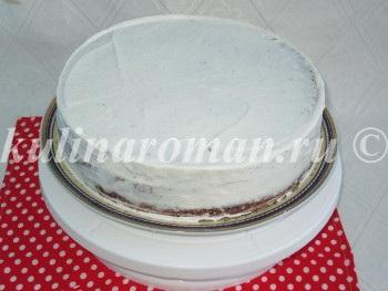 рецепт вкусного торта