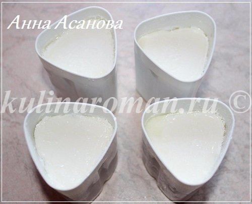 домашний йогурт рецепт с фото