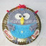 торт совунья