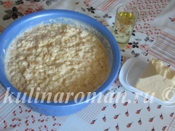 пасха со слив маслом