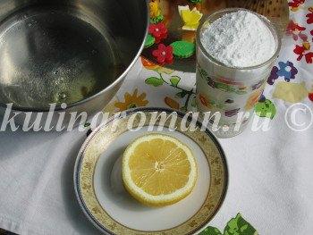 как приготовить глазурь для куличей
