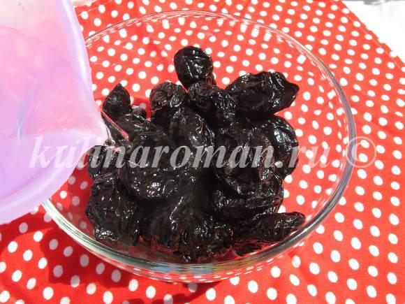 salat-iz-chernoчто приготовить из чернослива