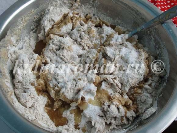 дрожжевое тесто для хлеба рецепт