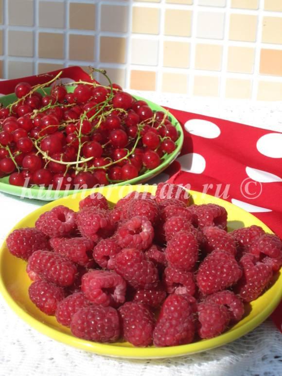 ягоды на зиму рецепт для морозилки