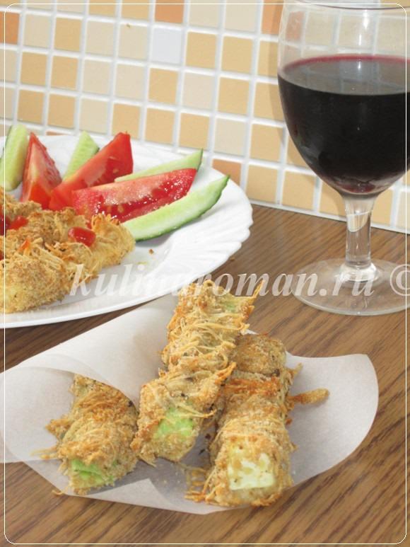 простой и быстрый рецепт вкусных кабачков в духовке