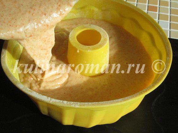 вкусный рецепт пирога