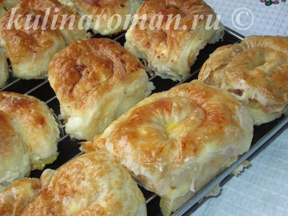 молдавские вертуты вкусный рецепт
