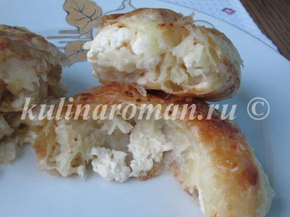 горячие мягкие молдавские вертуты
