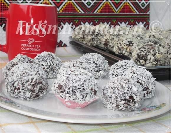 вкусное печенье рецепт