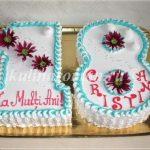 торт из крема 18