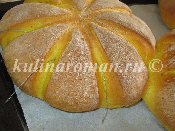 осенний хлеб