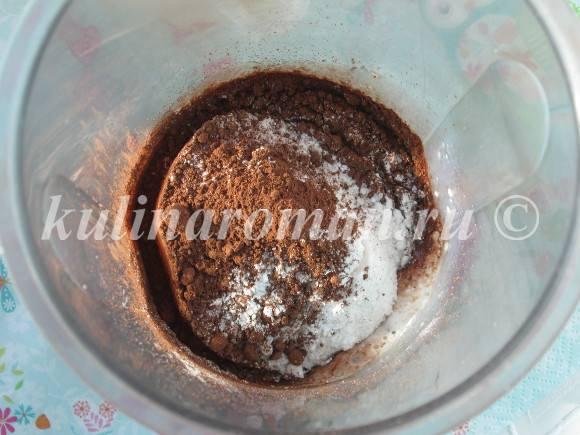 домашний шоколад рецепт с фото