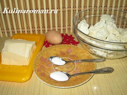 плавленный сыр по-домашнему