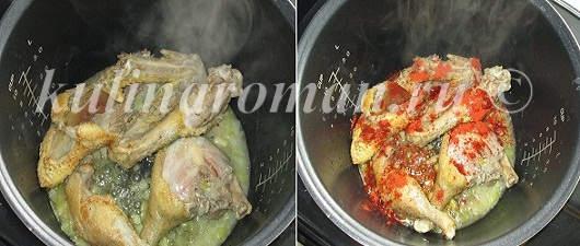 как приготовить вкусно утку в мультиварке