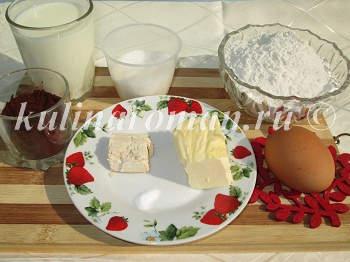 сдобный хлеб рецепт