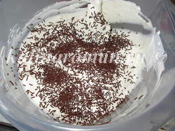 торт норка крота рецепт