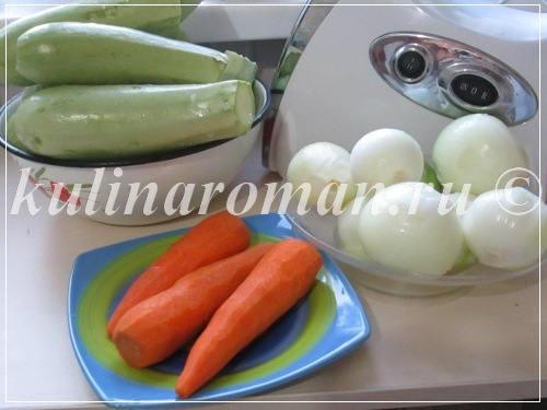 Рецепт кабачковой икры в мультиварке на зиму (надёжно и вкусно)