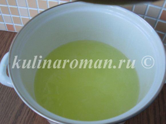 Домашний творог из кислого молока - рецепт пошаговый с фото