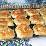 молдавские плацинды рецепт