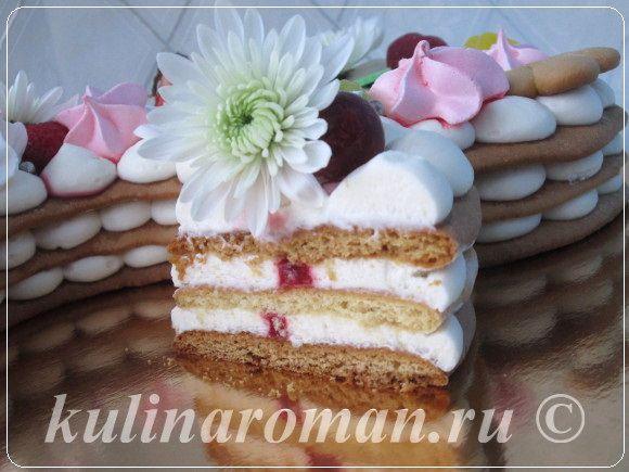 вкусный торт ан 8 марта
