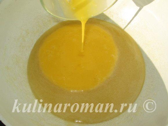 как приготовить медовые коржи