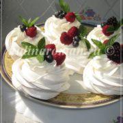 пирожные для фуршета