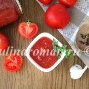 томат на зиму