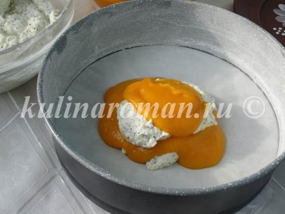 творожная запеканка с тыквой рецепт с фото