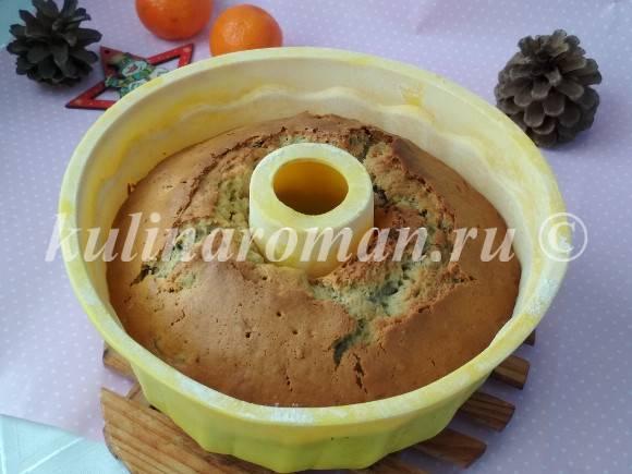 кекс рецепт с фото