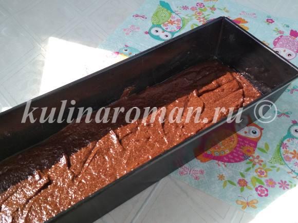 шоколадный пирог постный рецепт