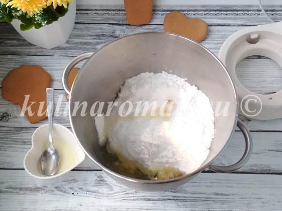 айсинг рецепт с фото