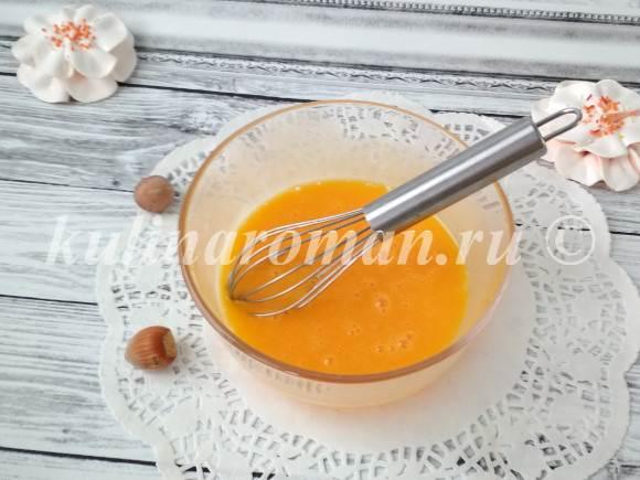 крем шарлотт пошаговый рецепт