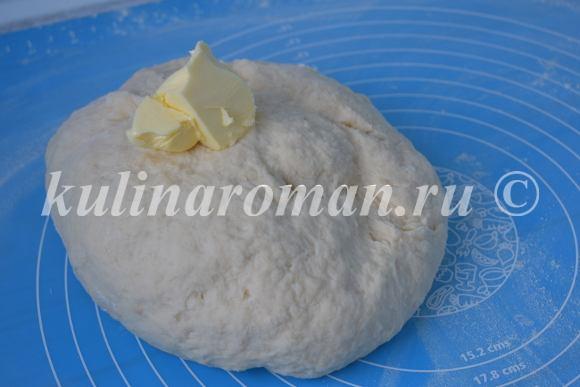 булочки рецепт с фото