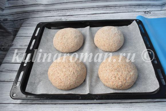 расстойка хлеба