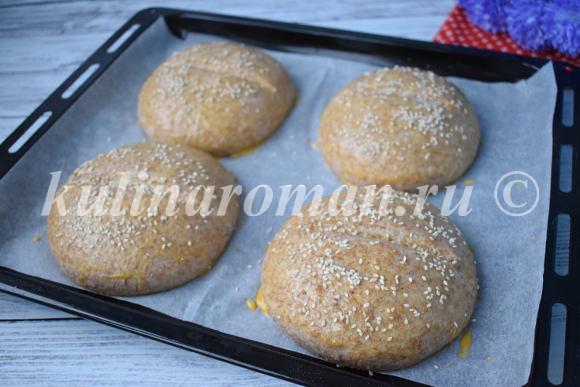 как приготовить домашний хлеб с отрубями