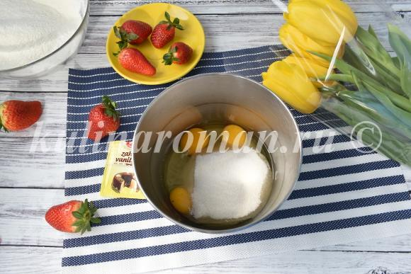 пирог на кефире рецепт с фото