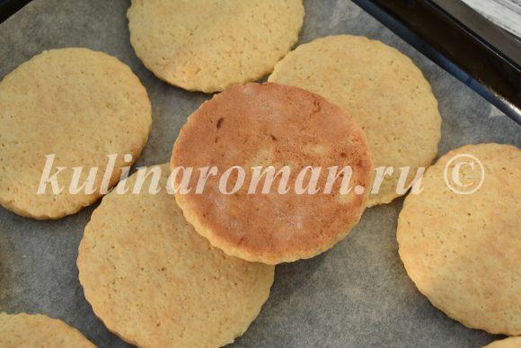 как приготовить вкусное печенье