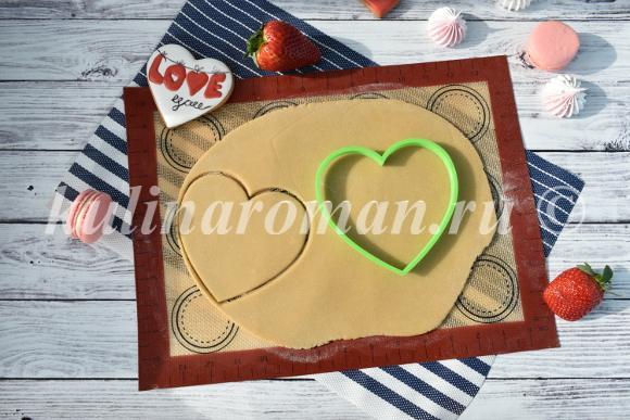 медовое тесто для коржей
