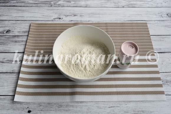 как приготовить вкусные постные кексы