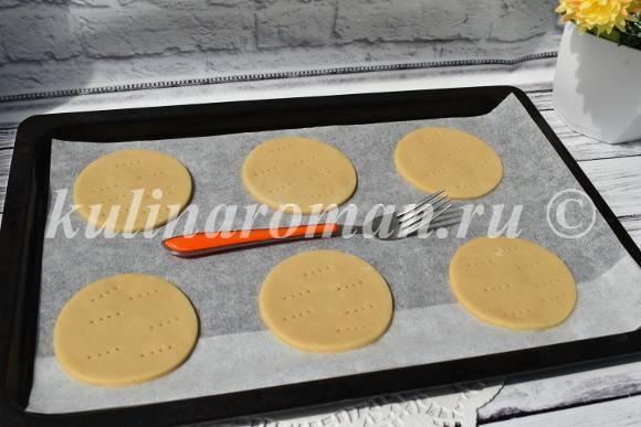 как приготовить медовое пирожное