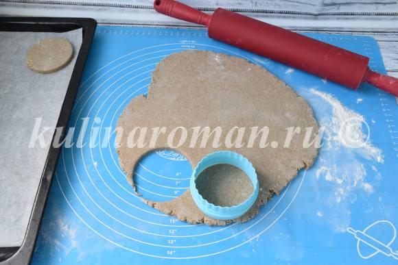 как приготовить лепешки на кефире