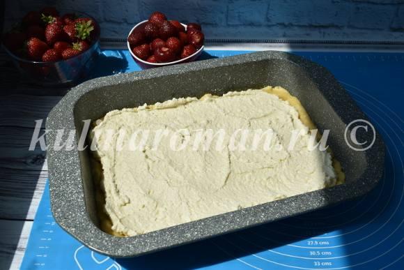 тертый пирог рецепт